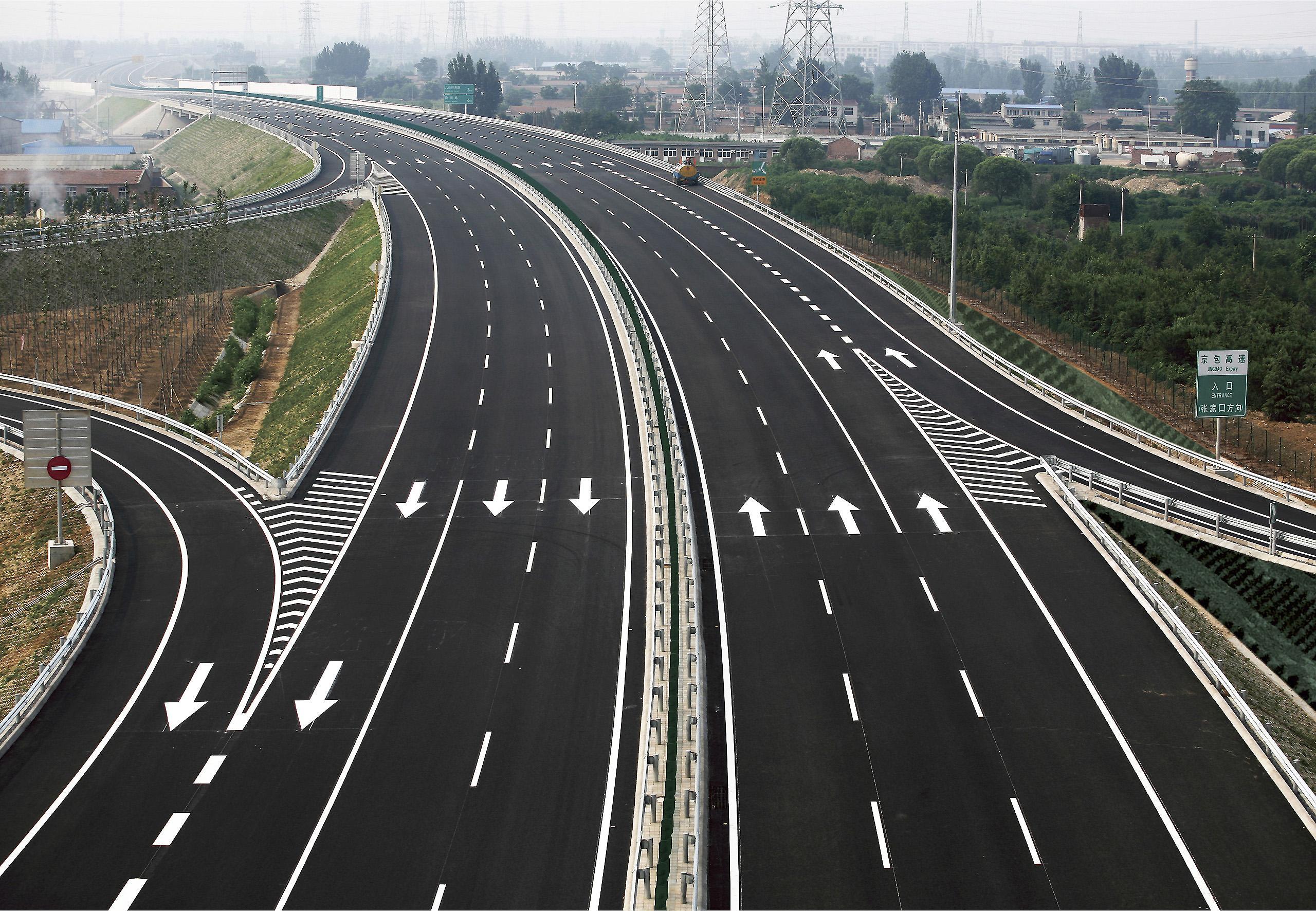 """15秒缴费,""""无感""""支付——高速公路自助终端来了-广州奔想智能科技有限公司"""