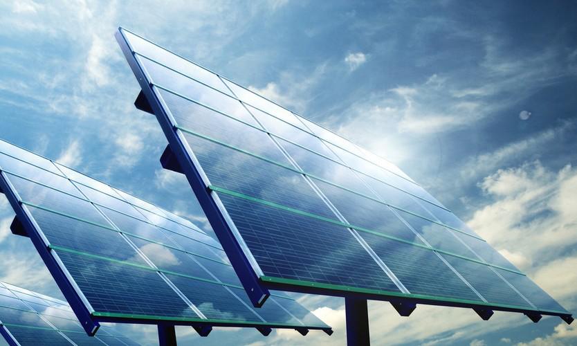 喜讯:公司中标河北大学太阳能电站监控系统-广州奔想智能科技有限公司